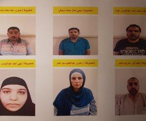 7 إرهابيين يفشلون في إحياء ذكرى رابعة.. البيان الكامل للداخلية حول حادث كنيسة مسطرد