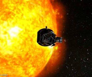 «ناسا» تطلق رحلتها التاريخية إلى الشمس (بث مباشر)