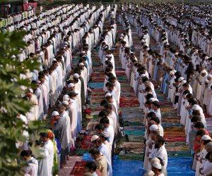 الأوقاف تنشر نص خطبة عيد الفطر المبارك.. وتؤكد: لا تزيد عن 10 دقائق