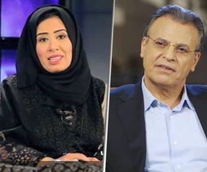 للمرة الثانية.. مريم الكعبي تصفع جمال ريان ومعتز مطر على خط المواجهة