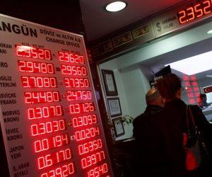 خسائر بالجملة لقطاع تركيا المصرفي.. وأردوغان يتأخر في تسديد القروض