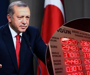 أسواق الجملة تنهار في أنقرة.. أزمة الليرة تدفع التجار لتقليل حجم المنتجات