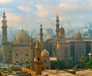 الأرصاد: طقس اليوم معتدل نهارا مائل للبرودة ليلا.. والعظمى بالقاهرة 27