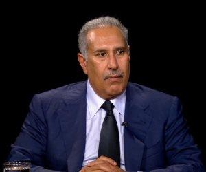«صمت شهرًا ونطق كفرًا» .. حمد بن جاسم يواصل مسلسل الأكاذيب القطرية