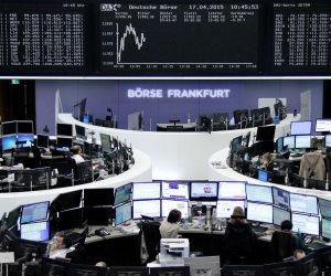 هذا ما حدث فى الأسواق العالمية خلال الساعات الماضية