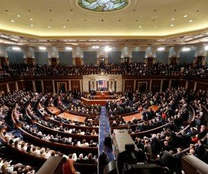 الكونجرس الأمريكى يوافق على صرف أكثر من 8 مليارات دولار لمكافحة كورونا