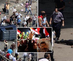 365 يومًا من جرائم الإخوان.. الارتماء في أحضان الشيعة وأردوغان وأخونة الدولة