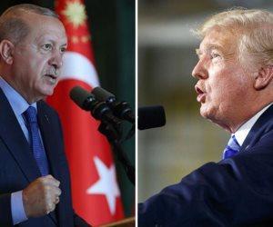 هل يشعل الصدام الأمريكي التركي الحرب بين الدولتين بشمال سوريا؟