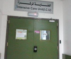 غرفة عناية مركزة يا أولاد الحلال.. «صوت الأمة» تبحث في المستشفيات عن نجاة المرضى (1)