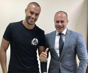 ولسه الصفقات مستمرة.. علاء الشربيني ينضم لنجوم قنوات أون