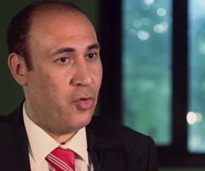 بعد انشقاقه عن «الإرهابية».. نص شهادة عضو قضاة من أجل مصر «التائب» عن فض رابعة