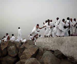 بـ« طواف الوداع».. الحجاج يودعون بيت الله الحرام