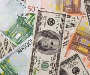ننشر سعر الدولار واليورو أمام الجنيه في تعاملات اليوم الأربعاء 1-4-2020