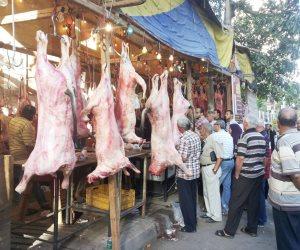 تعرف على أسعار اللحوم في ثاني أيام عيد الأضحى