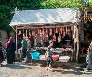 استقرار أسعار الدواجن والبيض واللحوم اليوم السبت 20-3-2020