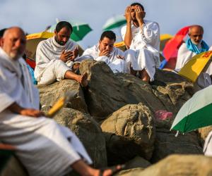 اكتمال تفويج الحجاج المصريين للأراضي المقدسة وتسكينهم بالقرب من الحرم المكي