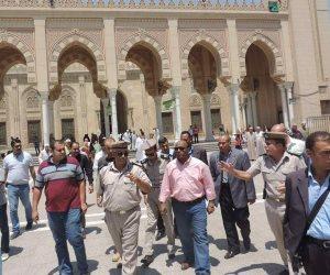 تحية لعيون مصر الساهرة.. نواب وسياسيون يشكرون الشرطة لتأمينها أعياد المصريين