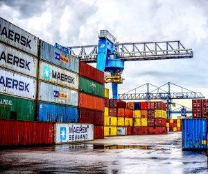 تطور صادرات مصر السلعية انجاز جديدة..7 مليار دولار من سنة 2015 لـ 2019