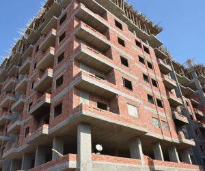 هل يساهم قانون الضريبة العقارية فى حل أزمة السكن بمصر؟