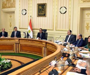 خطة الحكومة لضبط المنافذ الحدودية.. إجراءات جديدة وتكليفات رئاسية