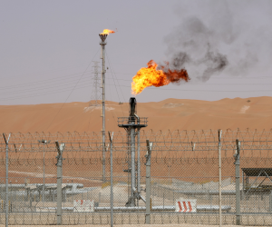 أمن الدولة السعودي يعلن استهداف محطتي ضخ وقود بالرياض