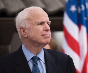 السرطان ينتصر على جون ماكين.. رحيل السناتور الأمريكي عن عمر يناهز 81 عاما
