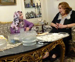 مش ليلى مراد ولا سعاد حسنى.. تعرف على أول فنانة أطلق عليها لقب سندريلا (صور)