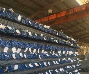 «مصانع الدرفلة» أثرياء الحرب التجارية العالمية.. تصريف فائض إنتاج الحديد وراء ظهور السماسرة