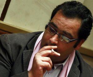 حواره مع «BBC» كشف المستور.. زياد العليمي الدبة التي قتلت معصوم مرزوق