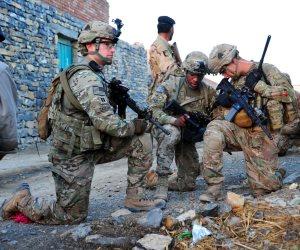 بعد انسحاب واشنطن من سوريا.. سحب 4 آلاف جندي أمريكي من أفغانستان