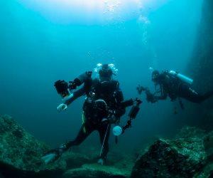 في البحرين.. أكبر منتزه تحت الماء في العالم يختبر تجربة الغوص بنجاح