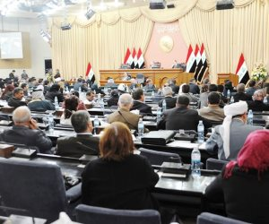 ساعات على حسم اسم «رئيس العراق الجديد».. لماذا يزور مبعوث ترامب بغداد الآن؟
