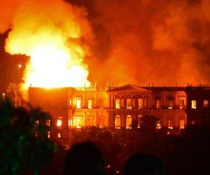 علوم مسرح الجريمة.. كيفية إخماد الحرائق من مرحلة التجويع إلى «الخنق»
