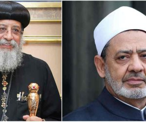 تحدي الخير بين الإمام والبابا.. 5 ملايين من «الأزهر» و5 من الكنائس لمواجهة كورونا