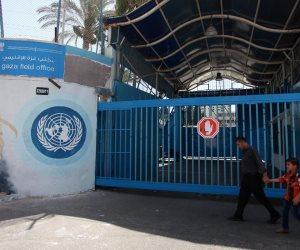 بعد وقف مساعدات واشنطن.. السعودية تقدم 50 مليون دولار لوكالة أونروا للاجئين الفلسطينيين