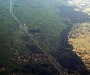 أجدادنا فى «تل السمارة» .. أقدم قرى مصر تكشف أسرار ما قبل عصر «توحيد القطرين»