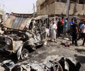 هل يفجر الأكراد أزمة بين «بغداد وطهران»؟.. هكذا بررت إيران ضرباتها العدوانية