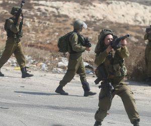انتهاكات جديدة للاحتلال الإسرائيلي بعد جرائم العيد .. حملة اعتقالات واسعة في فلسطين