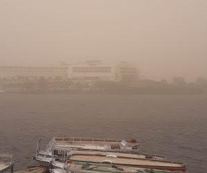 الأرصاد: غدا طقس مائل للدفء بأغلب الأنحاء.. والعظمى بالقاهرة 23 درجة