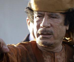 تسريبات كلينتون.. مؤامرة كبرى لتدمير ليبيا وإسقاط القذافي بسبب «أطنان الذهب»