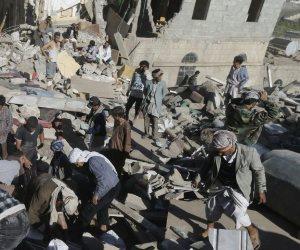 اليمن ×  24 ساعة.. نوايا السلام لا تثنى الحوثيون عن عنفهم