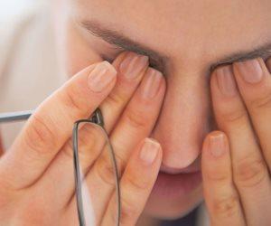 أسباب الإصابة بمرض رؤية النفق البصري.. منهم السكتة الدماغية والصداع
