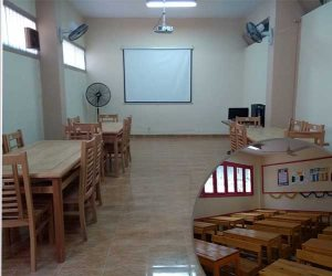 تمهيدا لتطبيق منظومة التعليم الجديدة.. هكذا استعدت مدارس القاهرة (صور)