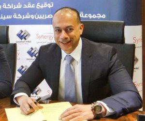 ما وراء الكواليس.. لهذه الأسباب جددت الشركة المتحدة الثقة فى تامر مرسى