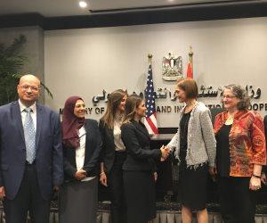 أمريكا ترصد 13.8 مليون دولار لدعم قطاع المياه في مصر