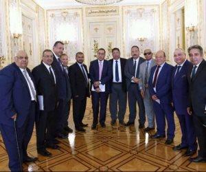 تعرف على تفاصيل لقاء رئيس الوزراء مع وفد اتحاد المستثمرين