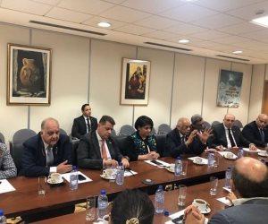 ذكريات «عبدالناصر» تدعم دفاع قبرص عن مصر داخل الاتحاد الأوروبي (صور)