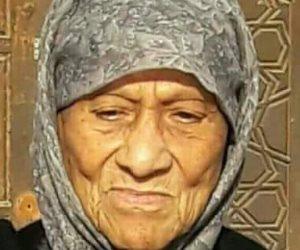 وفاة شقيقة الرئيس الراحل أنور السادات ومراسم الدفن بمسقط رأس العائلة في ميت أبوالكوم