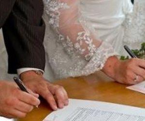 الأحوال الشخصية الجديد.. يعاقب الزوج بالحبس حال إخفاء زواجه بعقد الزيجة الثاني