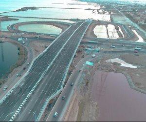 خطة تطوير وتوسعة الطريق الدائري: مطالع ومنازل جديدة و7 حارات بكل اتجاه